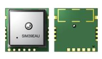 SIMCOM GPS Module-GNSS with Antenna